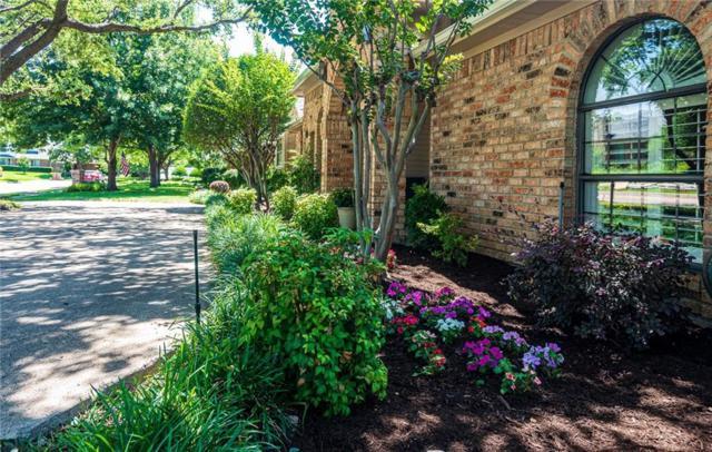 1005 Magnolia Drive, Carrollton, TX 75007 (MLS #14116866) :: Kimberly Davis & Associates