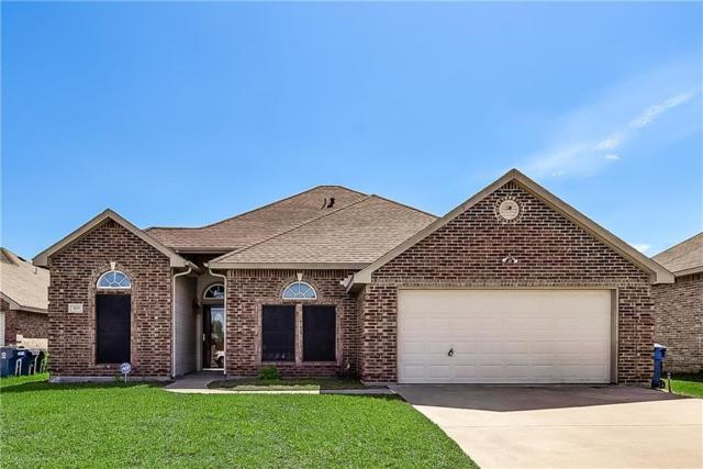 509 Hampton Court, Seagoville, TX 75159 (MLS #14116891) :: The Rhodes Team