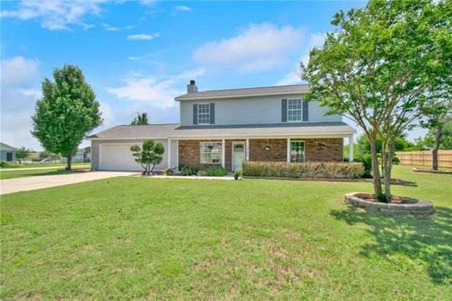 1766 Boss Range Road, Justin, TX 76247 (MLS #14117156) :: Real Estate By Design
