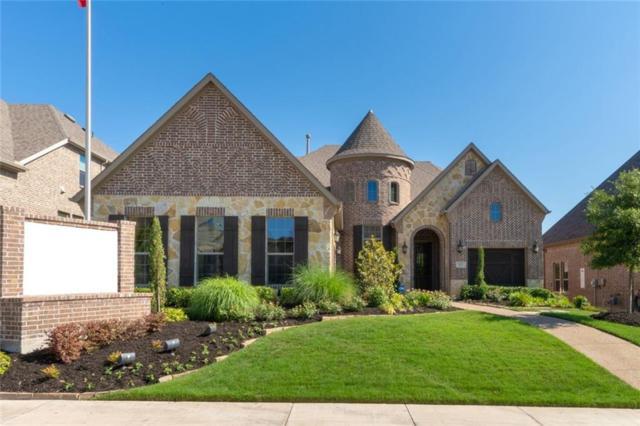 905 Pleasant View Drive, Rockwall, TX 75087 (MLS #14117322) :: Vibrant Real Estate