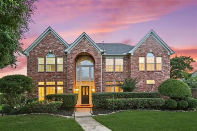 302 Quail Court, Southlake, TX 76092 (MLS #14117337) :: The Heyl Group at Keller Williams