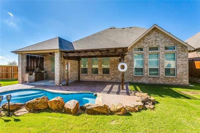 15200 Primrose Garden Court, Aledo, TX 76008 (MLS #14117361) :: Hargrove Realty Group
