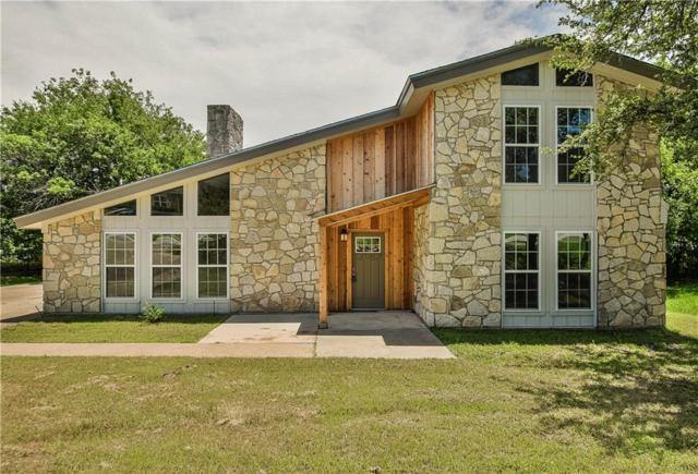 4917 Viejo Court, Granbury, TX 76049 (MLS #14117434) :: Kimberly Davis & Associates