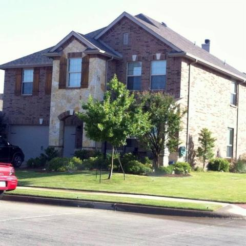 5861 Fantail Drive, Fort Worth, TX 76179 (MLS #14117438) :: RE/MAX Town & Country