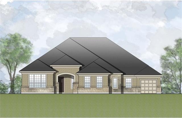 820 Shackleford Lane, Prosper, TX 75078 (MLS #14117780) :: Real Estate By Design