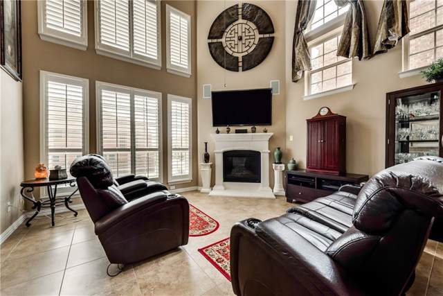 9749 Lightcatcher Drive, Plano, TX 75025 (MLS #14117817) :: The Real Estate Station