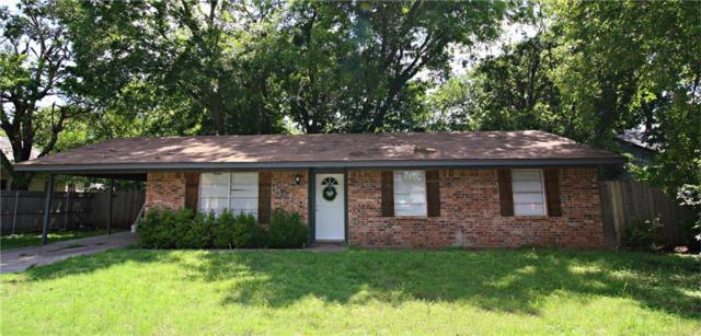 1012 N Race Street, Stephenville, TX 76401 (MLS #14118063) :: RE/MAX Town & Country