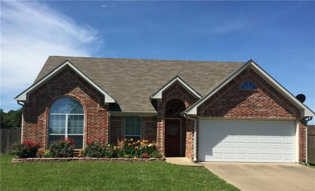 121 Gooselake Drive, Edgewood, TX 75117 (MLS #14118065) :: The Heyl Group at Keller Williams