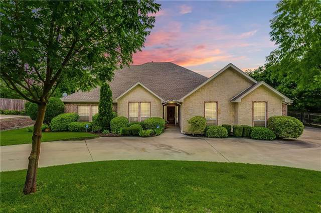 1912 Dakar Road W, Fort Worth, TX 76116 (MLS #14118269) :: The Mitchell Group