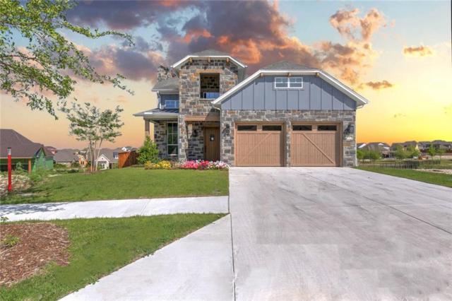 1717 Grey Bark Street, Aledo, TX 76008 (MLS #14118356) :: RE/MAX Town & Country