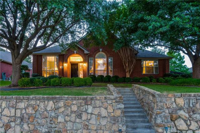3313 Mosswood Drive, Plano, TX 75074 (MLS #14118445) :: The Good Home Team