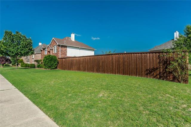 1000 Providence Drive, Allen, TX 75002 (MLS #14118488) :: The Good Home Team