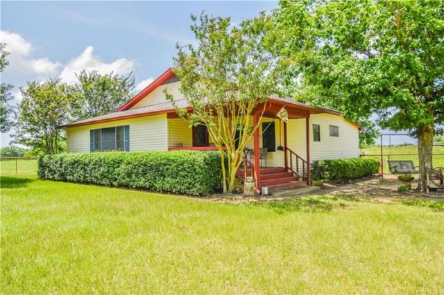 22571 County Road 2138, Troup, TX 75789 (MLS #14118552) :: RE/MAX Town & Country