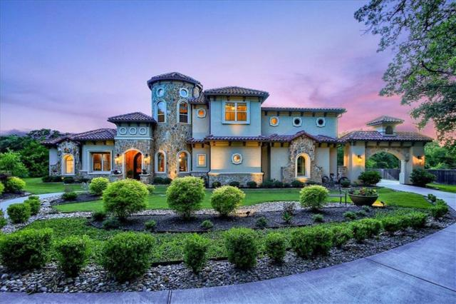 1150 N White Chapel Boulevard, Southlake, TX 76092 (MLS #14118640) :: Van Poole Properties Group
