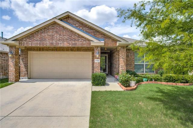 1106 Bexar Avenue, Melissa, TX 75454 (MLS #14118710) :: RE/MAX Town & Country