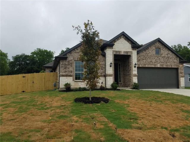 321 SW 17th Street, Grand Prairie, TX 75051 (MLS #14118731) :: The Heyl Group at Keller Williams