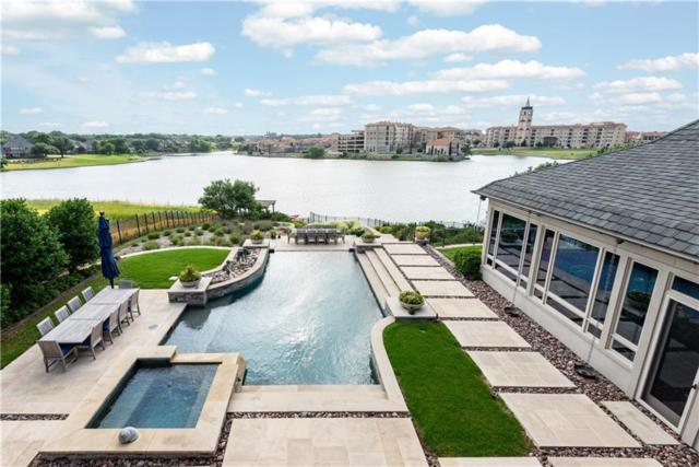 204 Falling Water Drive, Mckinney, TX 75072 (MLS #14118862) :: The Real Estate Station