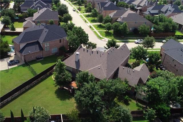 10973 Southbury Lane, Frisco, TX 75033 (MLS #14118978) :: Lynn Wilson with Keller Williams DFW/Southlake