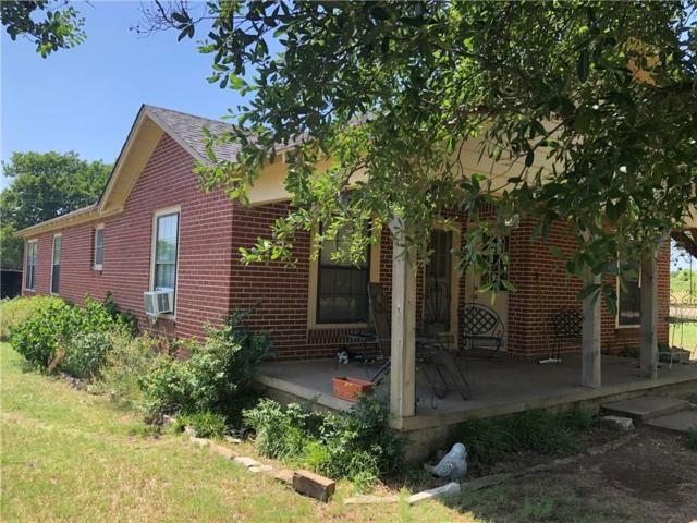 1953 County Road 1120, Cleburne, TX 76033 (MLS #14119036) :: RE/MAX Town & Country