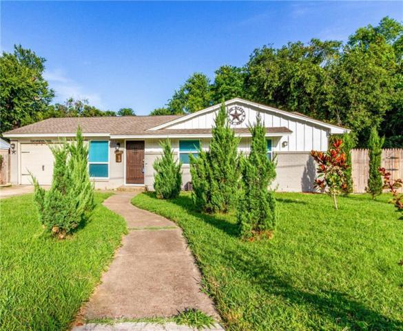 1302 Winding Trail, Duncanville, TX 75116 (MLS #14119046) :: Lynn Wilson with Keller Williams DFW/Southlake