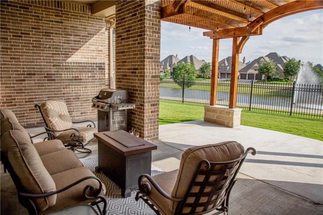 3304 Millbank, The Colony, TX 75056 (MLS #14119180) :: Van Poole Properties Group