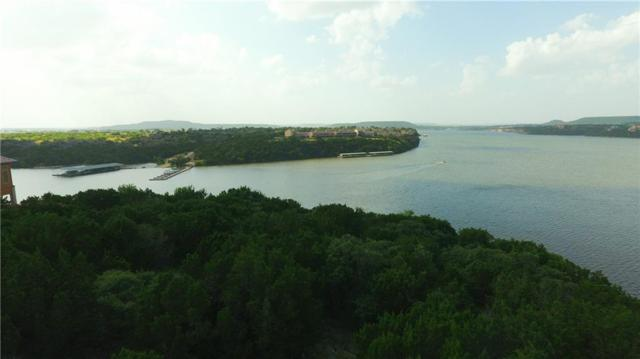 lt 25 Oyster Bay Drive, Possum Kingdom Lake, TX 76449 (MLS #14119386) :: The Heyl Group at Keller Williams
