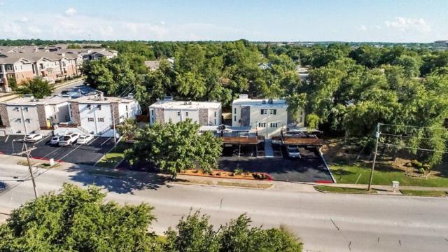 2213 Park Hill Drive, Fort Worth, TX 76110 (MLS #14119408) :: Lynn Wilson with Keller Williams DFW/Southlake