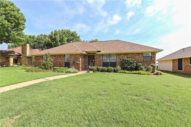 2201 Winona Drive, Plano, TX 75074 (MLS #14119569) :: The Good Home Team