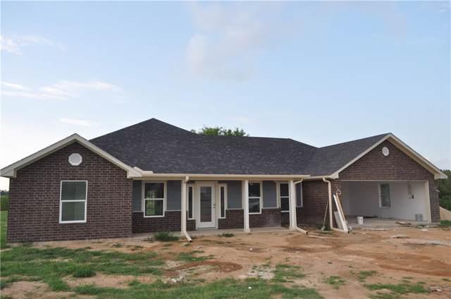 207 County Road 2342 Circle, Sulphur Springs, TX 75482 (MLS #14119616) :: The Chad Smith Team