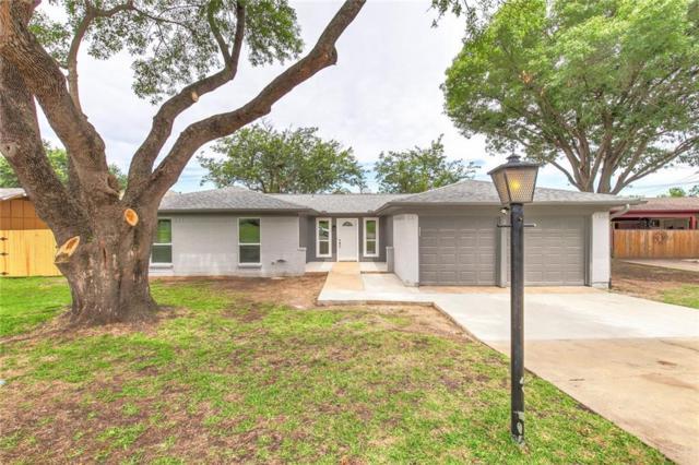 6512 Westrock Drive, Fort Worth, TX 76133 (MLS #14119715) :: Kimberly Davis & Associates