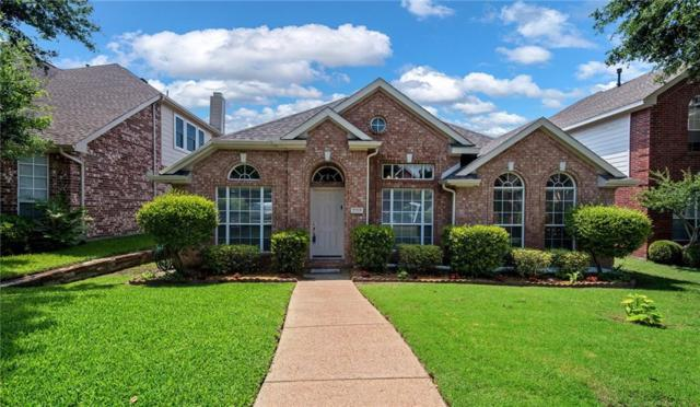 2335 Shorecrest Drive, Rockwall, TX 75087 (MLS #14119746) :: RE/MAX Town & Country