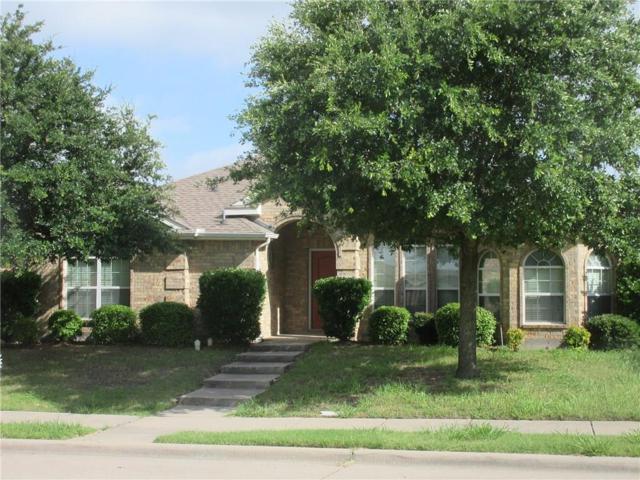 1222 Blue Brook Drive, Rockwall, TX 75087 (MLS #14119773) :: Vibrant Real Estate