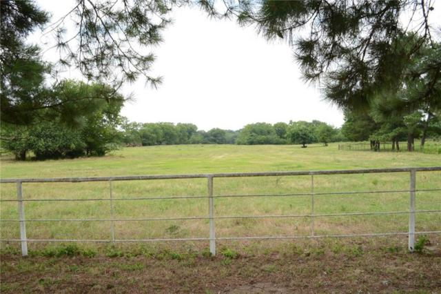 TBD County Road 3311, Sulphur Springs, TX 75482 (MLS #14119967) :: RE/MAX Town & Country
