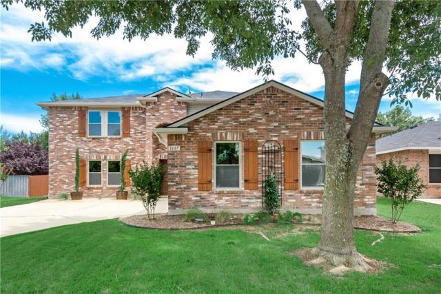 1637 Cliffbrook Drive, Rockwall, TX 75032 (MLS #14120007) :: Lynn Wilson with Keller Williams DFW/Southlake