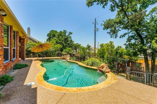 5225 Winterberry Court, Fort Worth, TX 76244 (MLS #14120067) :: Real Estate By Design