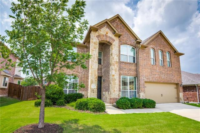 1394 Sandhurst Drive, Roanoke, TX 76262 (MLS #14120197) :: The Heyl Group at Keller Williams
