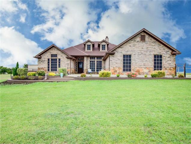 9219 Chisum Road, Justin, TX 76247 (MLS #14120306) :: North Texas Team | RE/MAX Lifestyle Property