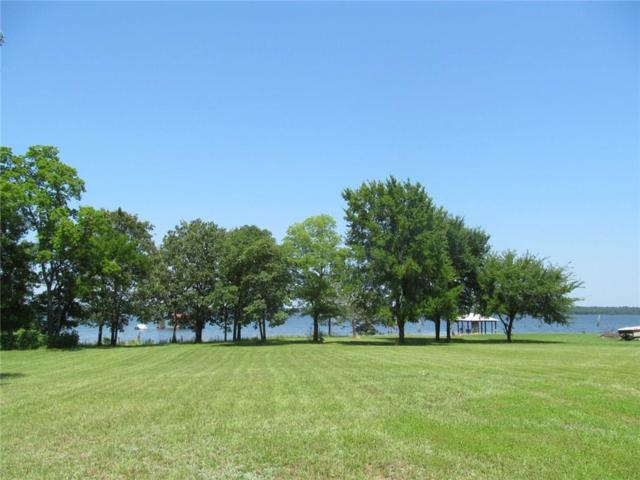 Lot 8 Pt Lot 7 Richard Dr, Yantis, TX 75497 (MLS #14120437) :: Robbins Real Estate Group