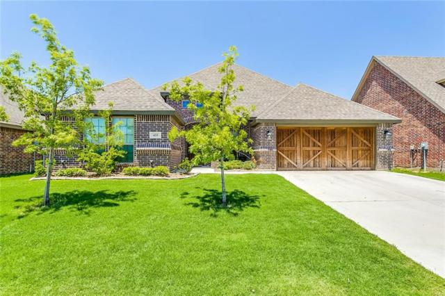 433 Sagebrush Drive, Aledo, TX 76008 (MLS #14120441) :: Lynn Wilson with Keller Williams DFW/Southlake