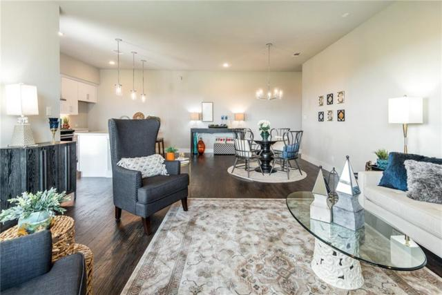 770 N Plano Road #103, Richardson, TX 75081 (MLS #14120590) :: Lynn Wilson with Keller Williams DFW/Southlake