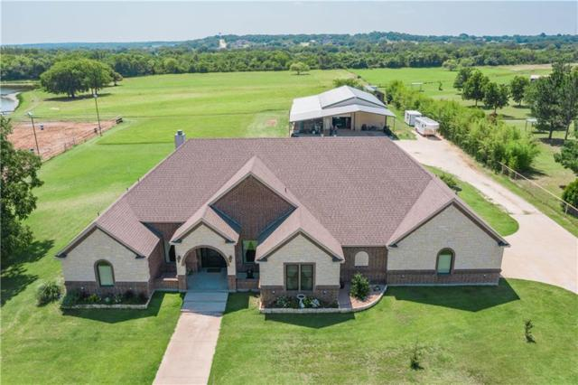 1401 County Road 1021, Burleson, TX 76028 (MLS #14120649) :: RE/MAX Town & Country