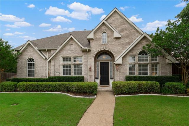 510 Gifford Drive, Coppell, TX 75019 (MLS #14120670) :: Lynn Wilson with Keller Williams DFW/Southlake
