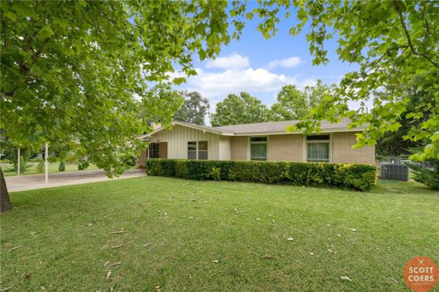 4010 Austin Avenue, Brownwood, TX 76801 (MLS #14120728) :: RE/MAX Town & Country