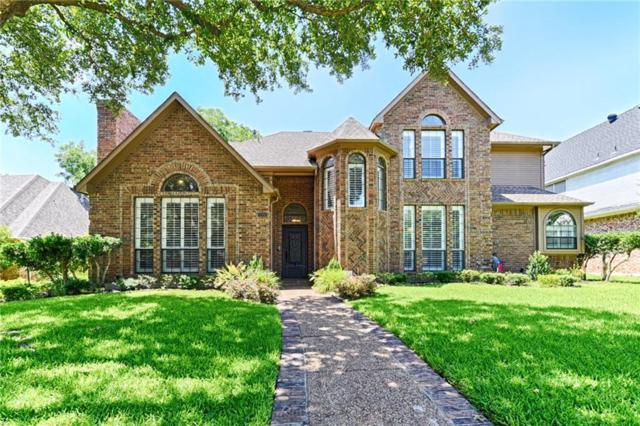 225 E Bethel Drive, Coppell, TX 75019 (MLS #14120776) :: RE/MAX Town & Country