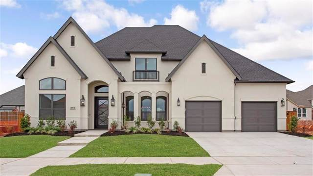 10931 Grindstone Manor, Frisco, TX 75035 (MLS #14120869) :: Frankie Arthur Real Estate