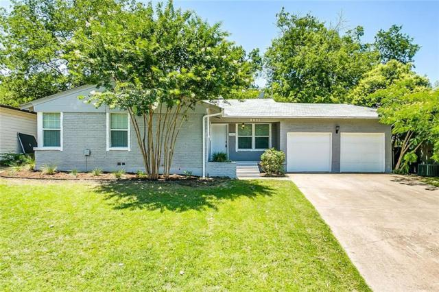 3801 Cornish Avenue, Fort Worth, TX 76133 (MLS #14120879) :: Vibrant Real Estate