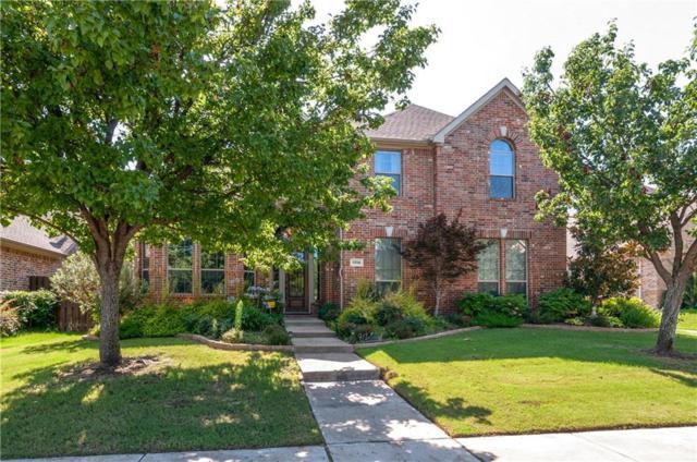 1316 Ashmore Drive, Keller, TX 76248 (MLS #14121067) :: Lynn Wilson with Keller Williams DFW/Southlake