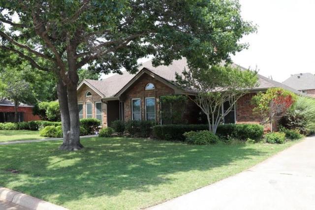 7 Pebble Beach, Abilene, TX 79606 (MLS #14121068) :: Hargrove Realty Group