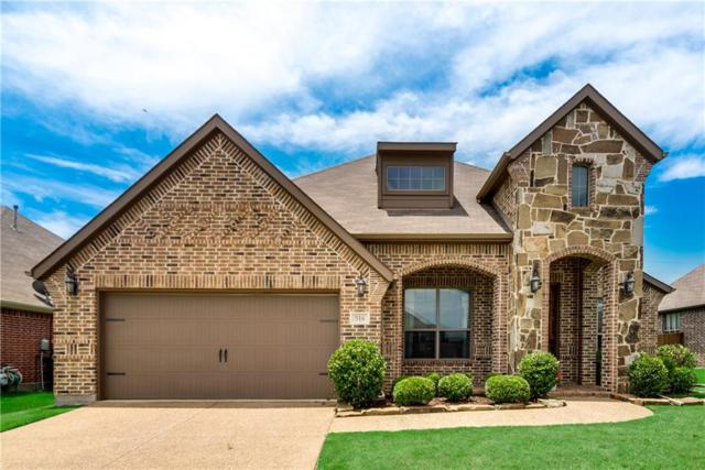 516 Madrone Trail, Forney, TX 75126 (MLS #14121139) :: The Heyl Group at Keller Williams