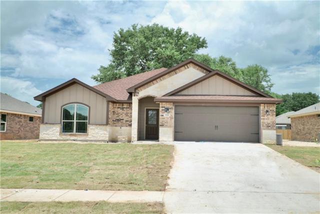 15326 Spring Oaks Drive, Lindale, TX 75771 (MLS #14121259) :: RE/MAX Landmark
